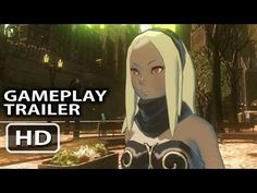 Gravity Rush : Gameplay Trailer. A whole new adventure arrives on the PS Vita System. Master the powers of gravity, rule reality ! Join us on Facebook : http...