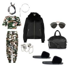 Red Eye ✈️ #280 by missactive-xtraordinary on Polyvore featuring polyvore, fashion, style, Boohoo, River Island, WearAll, Givenchy, Lana, Joomi Lim, Valentino, Topman