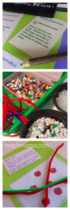 summer fun for kids: week 3 #tabletopsurprises