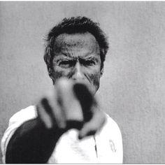 Clint by Anton Corbjin
