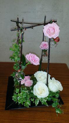 art floral lys - Recherche Google