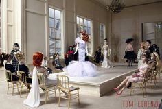 Barbie Doll Exhibition at the Musée des Arts Décoratifs | Tom & Lorenzo Fabulous & Opinionated