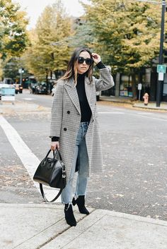 288 Best OVERSIZED COAT (how to style) images in 2019  3f991f4e1