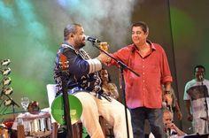 Arlindo Cruz e Zeca Pagodinho Music Icon, Icons, Concert, Stickers, Musica, Being Happy, Singers, Symbols, Concerts