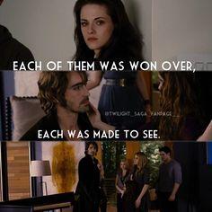 Breaking Dawn part 2 ~ Bella and Garrett Twilight Saga Quotes, Twilight Cast, Twilight Breaking Dawn, Breaking Dawn Part 2, Twilight Series, Twilight Movie, Twilight Renesmee, Vampire Twilight, Kristen Stewart