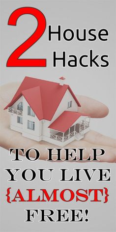These two stories about how to house hack are awesome! This guy is living for nearly rent and mortgage free because of his house hacking. Check it out if you're looking for ways to reduce monthly expenses. Oh, and please share and repin. via @DebtFreeG