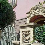 Villa Liberty a Foligno