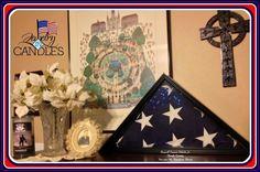 #lightacandleforlove #jewelryincandlesbypeggy  #Americanstrong  Jewelryincandles.comstore/peggyarnold