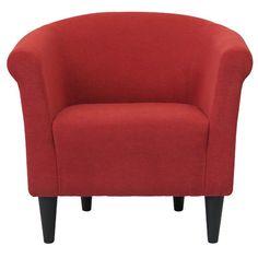 Zipcode™ Design Savannah Barrel Chair & Reviews   Wayfair