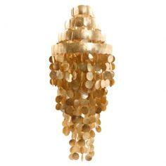 Lustre indian pieces - soleil - Westwing.com.br - Tudo para uma casa com estilo