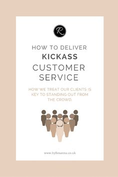 Keep your customers coming back with these kickass tips!