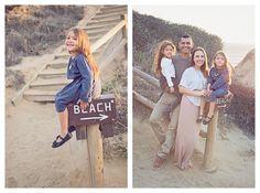 Torrey Pines family beach photography -MeganDawnPhotography.com