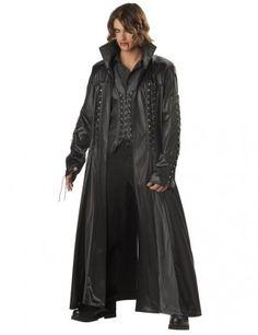 Disfraz de Vampiro, descubre otras opciones  aquí... http://www.1001consejos.com/15-increibles-disfraces-para-halloween/