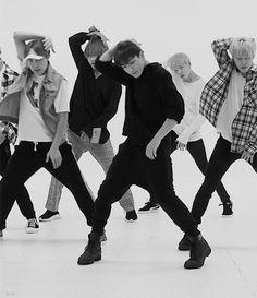 BTS | DNA