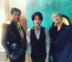 ドラマ24「新宿セブン」(@tx_shinjuku7)さん | Twitter