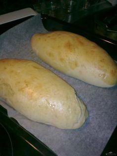 Chlebíčková veka z domácí pekárny | sRecepty.CZ Bread, Food, Brot, Essen, Baking, Meals, Breads, Buns, Yemek