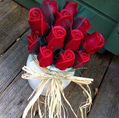 Sabun Konağı: Kırmızı Güller