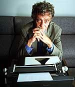 """Article: """"Despite Tough Guys, Life is Not the Only School for Real Novelists"""" by Kurt Vonnegut Jr."""
