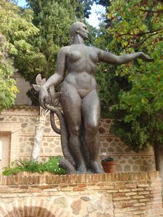 #Toledo #Spain #sculpture #art #andreacatsicas