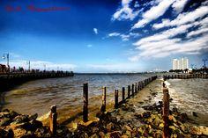 Pantai Indah Ancol