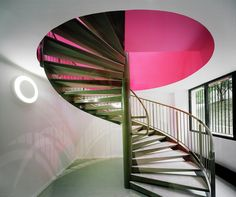 Gallery - Student Residency - Maison du Mexique Rehabilitation / Atela Architectes - 13