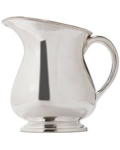 Bannerman pitcher, by Ralph Lauren Home