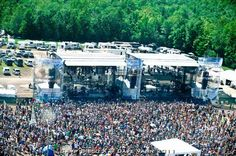 Camp Bisco... I was there!