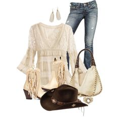 Riley, created by jeanean-brown on Polyvore
