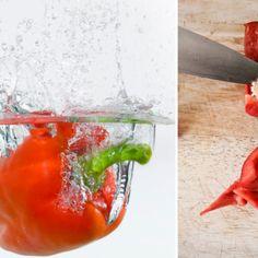 2 sałatki z papryki na zimę - tradycyjna i na słodko Nasu, Stuffed Peppers, Vegetables, Food, Stuffed Pepper, Essen, Vegetable Recipes, Meals, Yemek