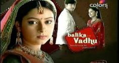 Balika Vadhu 10 November 2015 Watch