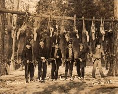 hunting in the old days pictures - Bing Images Big Game Hunting, Hunting Rifles, Deer Hunting, Hunting Stuff, Hunting Party, Deer Pictures, Hunting Pictures, Hunt Photos, Deer Camp