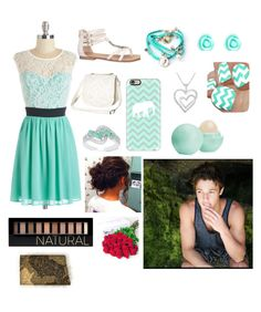 """""""Date with Cameron in North Dakota"""" by wishbone1243 on Polyvore"""
