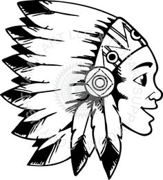 """indianmascot 