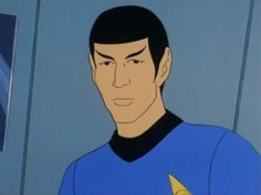 logical as fuck, Mister Spock