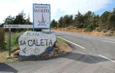 Sa Calata Ibiza