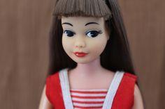 1964 Japanese Skipper #S950 / www.modbarbies.com