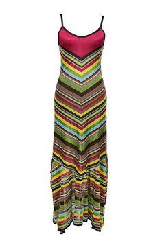 #Missoni #dress #summer #Designer #fashion #mode #vintage #classy #onlineshop #elegant #secondhand #mymint