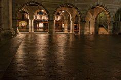 Il broletto di Como by Michele Nespoli, via Flickr