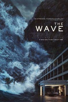 驚逃駭浪/驚天巨浪(The Wave)poster