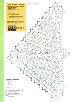 Best 12 Click the image to view more about Crochet Shawl Pattern Free! Poncho Au Crochet, Crochet Shawl Diagram, Crochet Patron, Crochet Chart, Crochet Scarves, Crochet Doilies, Crochet Clothes, Crochet Lace, Crochet Stitches