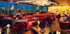 Rumpus Room Bar, Mondrian Hotel, Southbank, London, Greater London