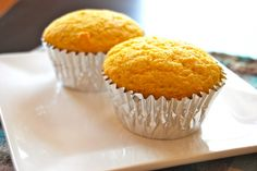 I am a huge fan of Famous Dave's corn muffins. I love sweet cornbread that tastes more like cake than corn!:) Famous Dave's sure knows what they are doing because this was a perfect pairing with the barbecue!! These turned out really good, they were a tad crumbly, but I think that can be remedied …