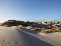 Sand, Dünen, Amrum, Sanddüne