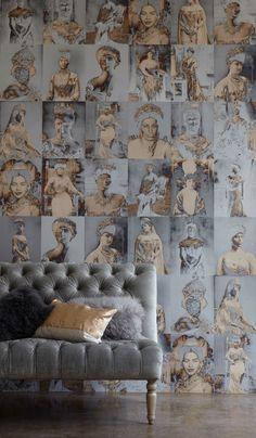 vanity fair | trove wallpaper