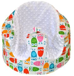 Bumbo seat cover. I'm on it.