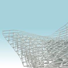 Shapes of Iconic China's Architecture – Fubiz Media