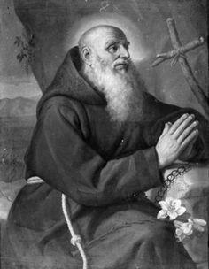 Santo capuchino del mes: Beato Bernardo de Offida