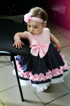 Dress Anak Baby Girl Dresses Little Dresses Flower Girl Dresses Dresses Elegant Dresses Toddler Fashion Layette Baby Wearing Fashion Kids, Baby Girl Fashion, Toddler Fashion, Baby Dress Design, Baby Girl Dress Patterns, Baby Frocks Designs, Kids Frocks Design, Frocks For Girls, Little Girl Dresses