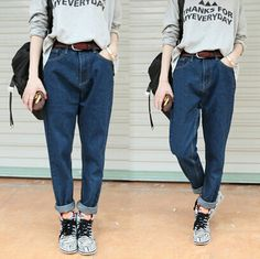 744357a8134c3 155 Best Jeans images in 2016 | Fashion, Jeans, Clothes