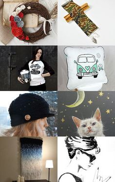 Rock it baby! by Kropka on Etsy--Pinned with TreasuryPin.com